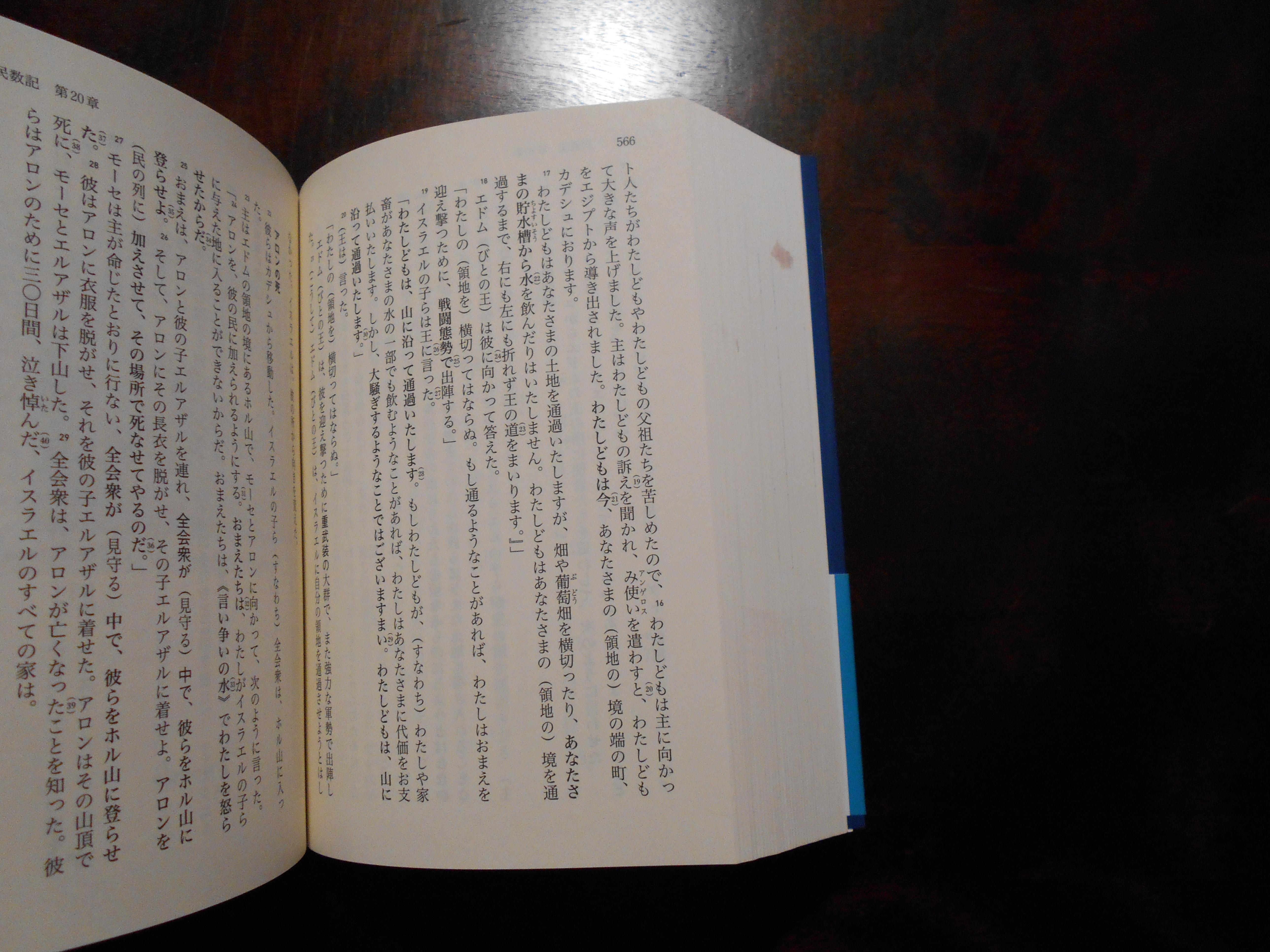 七十人訳 ギリシア語聖書」(秦剛...
