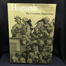 Hogarth   The Complete Engravings