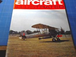 aircraft ILLUSTRATED JUNE 1970 VOL.3 NO.6
