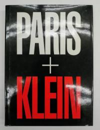 WILLIAM KLEIN PARIS+KLEIN
