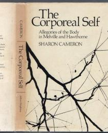 The corporeal self : allegories of the body in Melville and Hawthorne