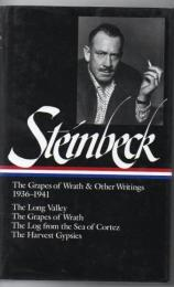 The grapes of wrath and other writings, 1936-1941 John Steinbeck