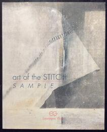 art of the STITCH and SAMPLE