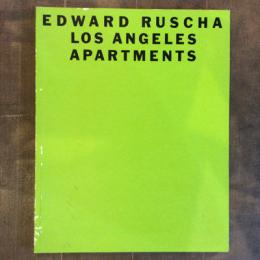 Edward Ruscha Los Angeles Apartment