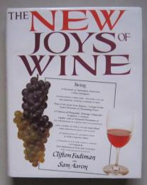 洋書 THE NEW JOYS OF WINE