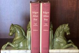 Collected works of Edgar Allan Poe Volume Ⅱ・Ⅲ