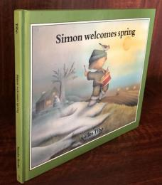 Simon welcomes spring