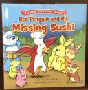 Red Penguin and the Missing Sushi (Fujimini Adventure)