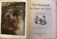 The Bookshelf for Boys and Girls VolumeⅨ Great Events and Famous People