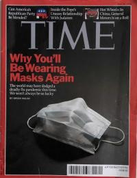TIME  May 18, 2009