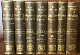The Complete Works of Geoffrey Chaucer